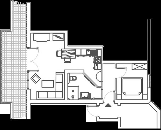 ferienwohnung rauschberg landhaus kramer. Black Bedroom Furniture Sets. Home Design Ideas